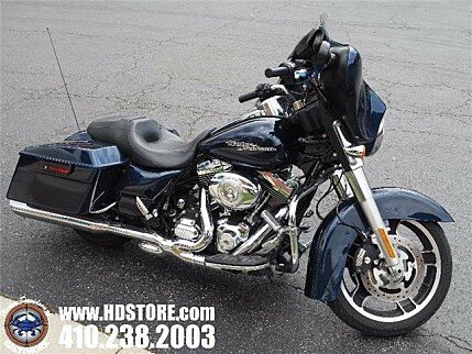 2012 Harley-Davidson Touring for sale 200585062