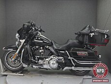 2012 Harley-Davidson Touring for sale 200593213