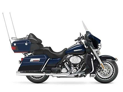 2012 Harley-Davidson Touring for sale 200594864
