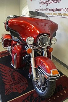 2012 Harley-Davidson Touring for sale 200600344