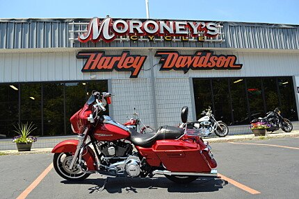 2012 Harley-Davidson Touring for sale 200600833