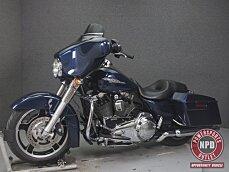 2012 Harley-Davidson Touring for sale 200604620