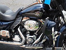 2012 Harley-Davidson Touring for sale 200614079
