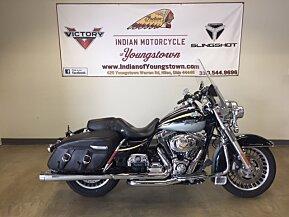 2012 Harley-Davidson Touring for sale 200614337