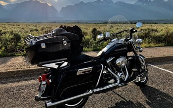 2012 Harley-Davidson Touring for sale 200614609