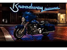 2012 Harley-Davidson Touring for sale 200616171