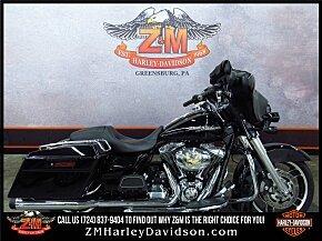 2012 Harley-Davidson Touring for sale 200617062