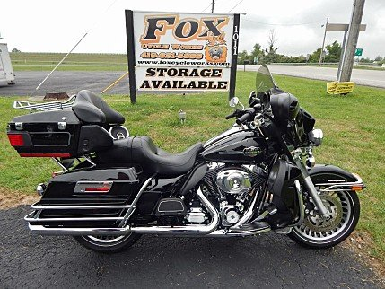 2012 Harley-Davidson Touring for sale 200617563
