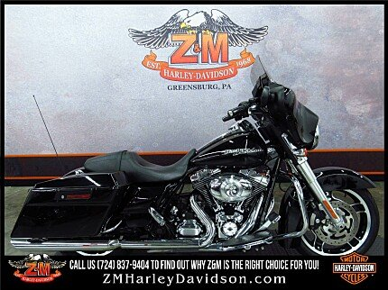 2012 Harley-Davidson Touring for sale 200618649