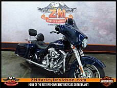 2012 Harley-Davidson Touring for sale 200619187