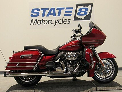 2012 Harley-Davidson Touring for sale 200621348