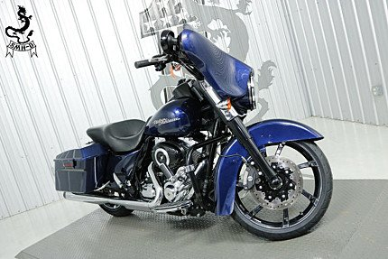 2012 Harley-Davidson Touring for sale 200627169