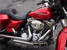 2012 Harley-Davidson Touring for sale 200628758