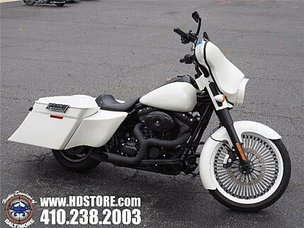 2012 Harley-Davidson Touring for sale 200629815