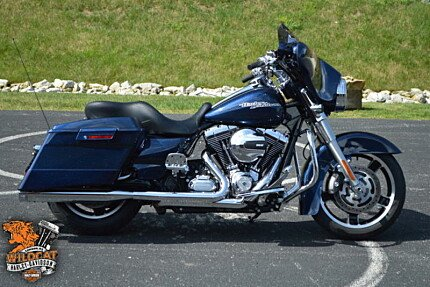 2012 Harley-Davidson Touring for sale 200633518
