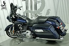 2012 Harley-Davidson Touring for sale 200634348