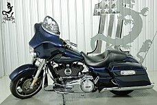 2012 Harley-Davidson Touring for sale 200634348
