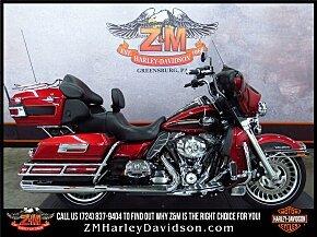 2012 Harley-Davidson Touring for sale 200634562