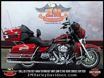 2012 Harley-Davidson Touring for sale 200634562