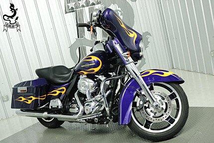 2012 Harley-Davidson Touring for sale 200635622