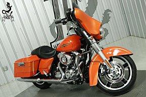 2012 Harley-Davidson Touring for sale 200648051