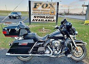 2012 Harley-Davidson Touring for sale 200655984