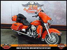 2012 Harley-Davidson Touring for sale 200662053
