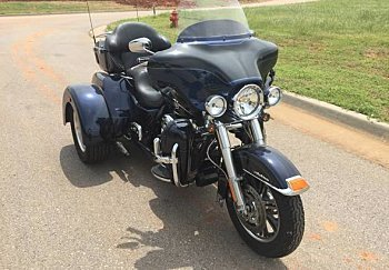 2012 Harley-Davidson Trike for sale 200382211