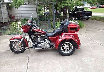 2012 Harley-Davidson Trike for sale 200484889