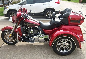 2012 Harley-Davidson Trike for sale 200510565