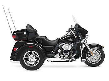 2012 Harley-Davidson Trike for sale 200514200