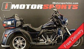 2012 Harley-Davidson Trike for sale 200527384