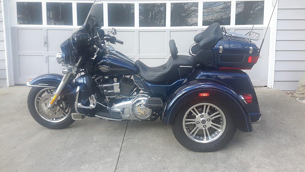2012 Harley-Davidson Trike for sale 200546526