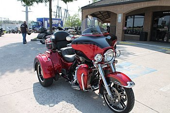 2012 Harley-Davidson Trike for sale 200579812