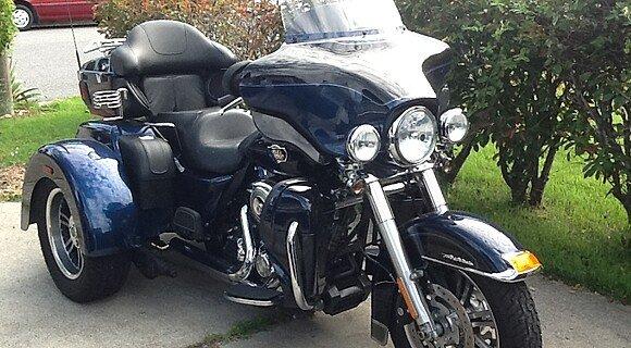 2012 Harley-Davidson Trike Tri Glid Ultra Classic for sale 200560358