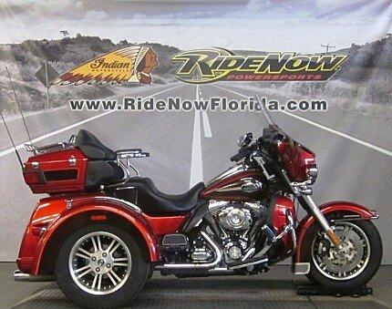 2012 Harley-Davidson Trike for sale 200570749