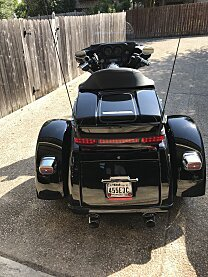 2012 Harley-Davidson Trike for sale 200584386