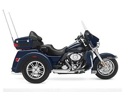 2012 Harley-Davidson Trike for sale 200590155