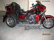 2012 Harley-Davidson Trike Tri Glide Ultra for sale 200597006
