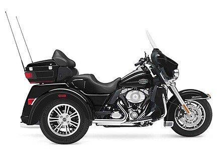 2012 Harley-Davidson Trike for sale 200597782