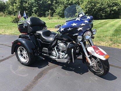 2012 Harley-Davidson Trike for sale 200612972