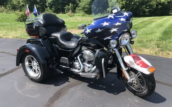 2012 Harley-Davidson Trike for sale 200612972