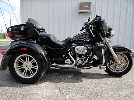 2012 Harley-Davidson Trike for sale 200622273