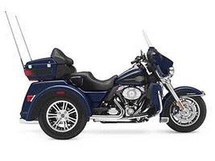 2012 Harley-Davidson Trike for sale 200628508