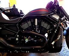 2012 Harley-Davidson V-Rod for sale 200606309