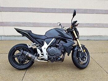 2012 Honda CB1000R for sale 200530390