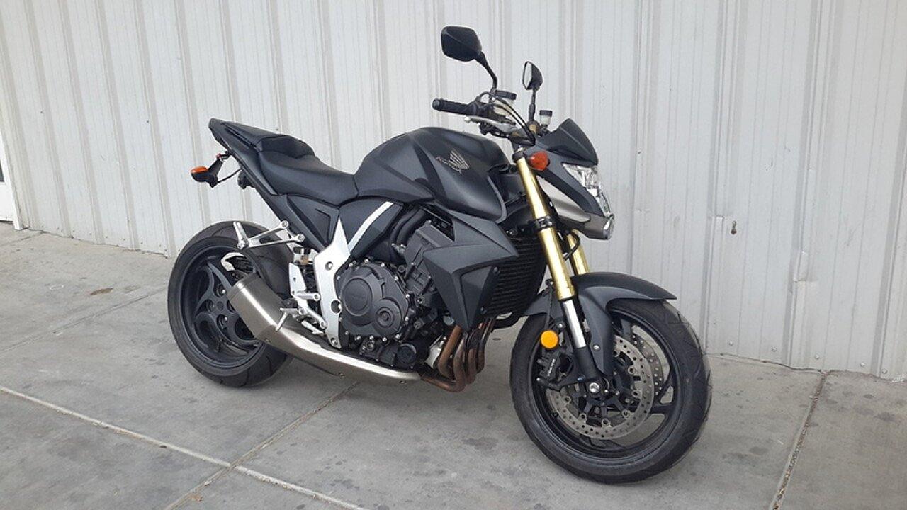 2012 Honda CB1000R for sale 200553191