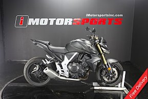 2012 Honda CB1000R for sale 200605633