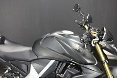 2012 Honda CB1000R for sale 200605648
