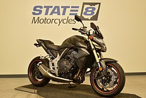 2012 Honda CB1000R for sale 200639462
